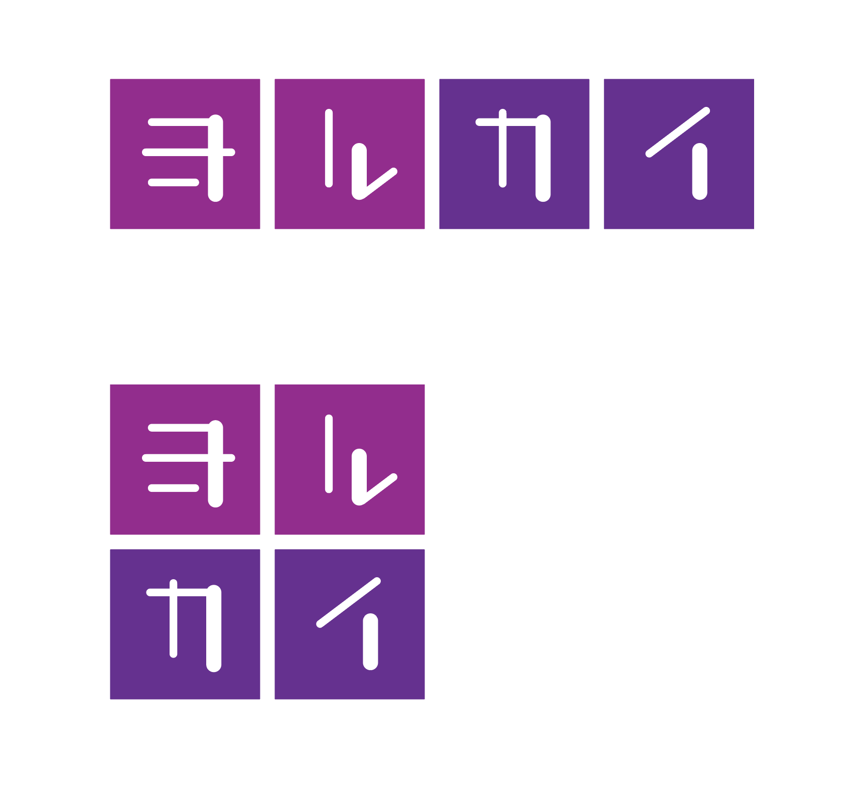 ヨルカイのロゴ